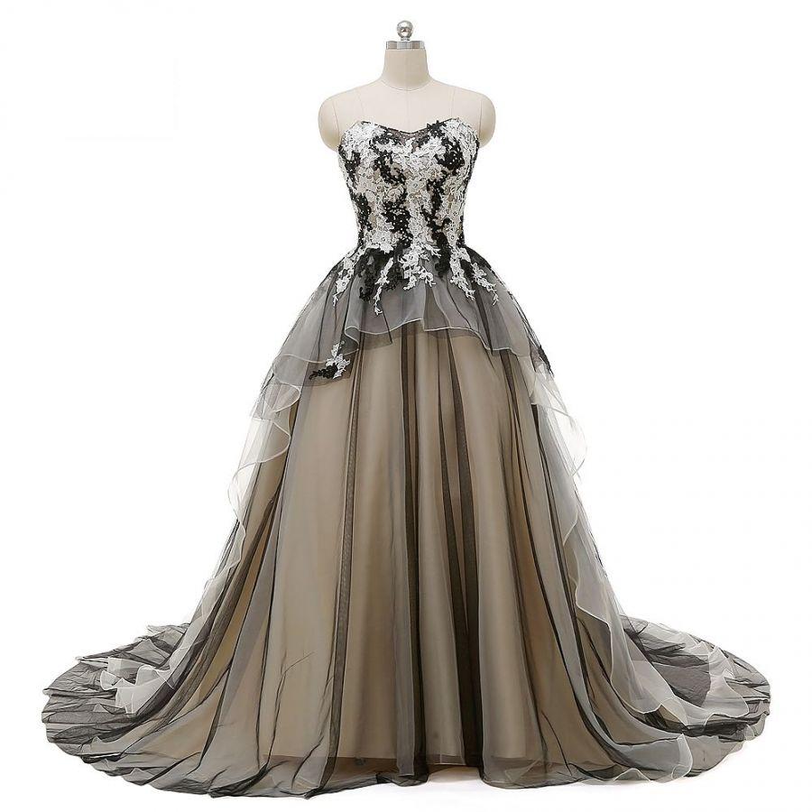 plesové šaty » skladem plesové » černá · plesové šaty » skladem plesové »  šedá · svatební šaty » skladem » M-L · svatební šaty » skladem » XL-XXL bee6e2fafb